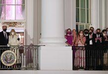 7 key moments from Joe Biden's inauguration special
