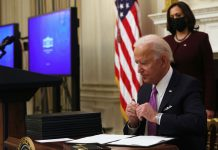 Biden's planned actions on reproductive health care, explained