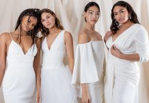 The Size-Inclusive Bridal Line You Need To Know About