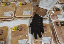 Biden's latest executive action is a win for chickens and meatpacking workers