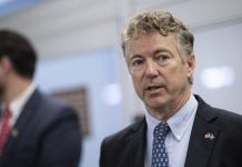 A stunt from Rand Paul reveals limited Republican support for impeachment