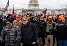 What We Know About The Capitol Riot Arrests So Far