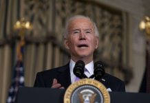 Biden just took his first step to expand health coverage