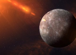 Watch Out: The First Mercury Retrograde Of 2021 Is Here