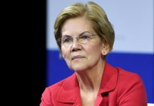 Elizabeth Warren Reminds Us: Billionaires Are Big Greedy Babies Who Won't Really Leave America