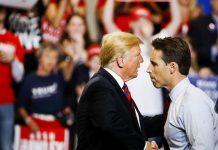 American fascism isn't going away