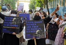 Dalit Women In India Are Facing A Sexual Violence Epidemic — & Fighting Back
