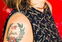 19 Heart Tattoos That Are Easy To Love
