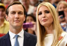 A Reminder: Ivanka & Jared Made $120 Million In 2020