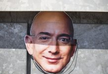The second act of Jeff Bezos could be as big as his first