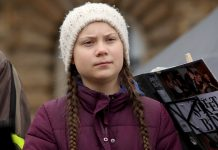 "Why Are Twitter Users Trying To ""Expose"" Greta Thunberg?"