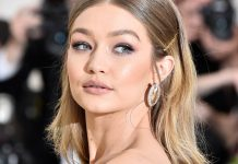 Gigi Hadid Just Dropped Her Full Post-Pregnancy Skin Routine