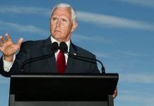 Oh No, Mike Pence Is Starting A Podcast