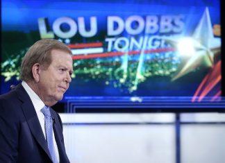 Fox Business abruptly canceled Lou Dobbs Tonight