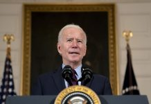 Biden doesn't think the $15 minimum wage will make it into his stimulus bill