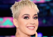 Katy Perry's Latest Hair Change Makes Her Look Like Another Pop Star