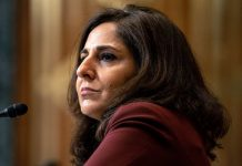 Was This Neera Tanden's Confirmation Hearing Or An Episode Of The Office?