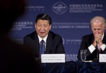 How will Biden handle China and Russia?Look at his calls with Xi and Putin.