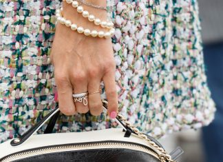 The 6 Biggest Nail Trends We're Tracking In 2021