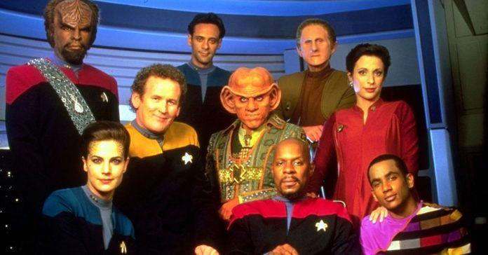 Star Trek: Deep Space Nine accidentally predicted the 2020s by writing about the 1990s