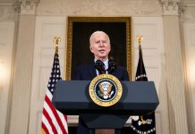 How Biden learned to go big