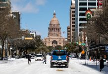 Why the Texas power grid is struggling to cope with the extreme cold