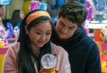 Did You Miss The Hidden Symbolism Of Lara Jean's Hair In To All The Boys 3?