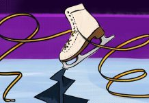 Figure skating is on thin ice. Here's how to fix it.
