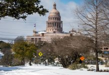 Texas winter storm brings extreme cold, widespread power outages