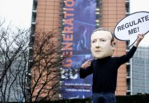 Facebook's news ban in Australia is draconian. But it might not be wrong.