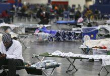 Biden approves a major disaster declaration for Texas