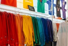 Sweatpants sales are booming, but the workers who make them are earning even less
