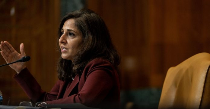Why Neera Tanden's nomination to be Biden's budget chief looks doomed