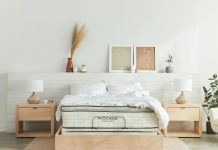 The wellness industry is coming for your mattress