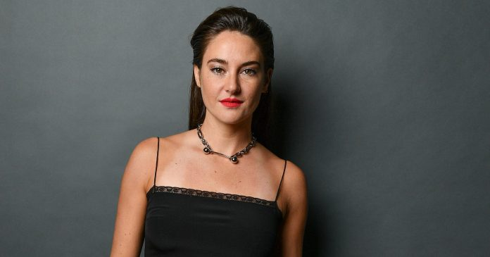 I Tried To Live Like Shailene Woodley For A Week — & It Was Not Easy
