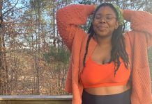 I Tried Lululemon's Extended Sizes & Here Are My Favorites
