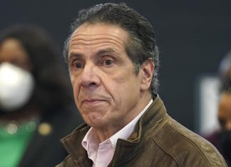 Former Aide Lindsey Boylan Wrote A Detailed Essay Accusing Gov. Cuomo Of Sexual Harassment