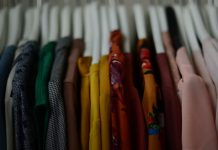 To all the clothes I've loved before
