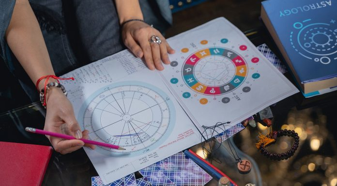 Obsessed With Astrology Lately? TikTok — & COVID — May Be The Reason Why