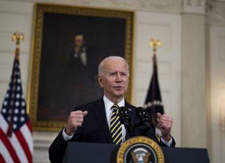 Biden's secret weapon for criminal justice reform