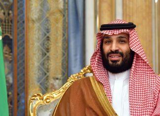 Democrats call for Biden to punish Saudi crown prince for Khashoggi's murder