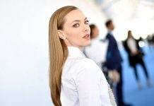 Amanda Seyfried Involved Her Daughter In Her Golden Globes Glam