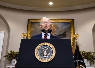 How Biden's best-laid plans for Iran and Saudi Arabia failed in his first month