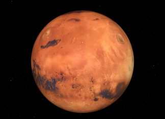 Feeling Extra Flirty Right Now? That's Because Mars Is Back In Gemini
