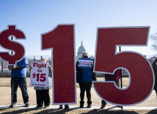 Democrats' remaining options for raising the minimum wage, explained