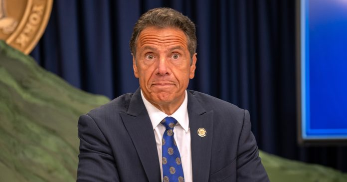 Cuomo Should Be Held Accountable By His Own Party — & So Should Trump