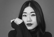 Mary H.K. Choi Is Ready To Talk About It