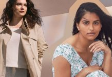This Collection Is So Effortlessly Luxe It'll Give You A New Outlook On Getting Dressed