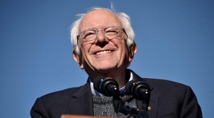 Bernie Sanders Wants Us To Start Dating Again
