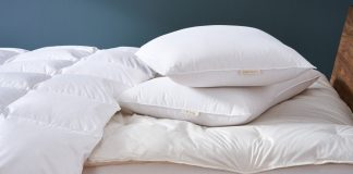 11 Mattress Toppers That Will Make The Earth (& Your Back) Happy